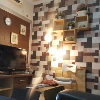 1 BR Apt at Sudirman Central by Evan