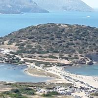 the best seaview in saronida
