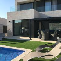 Villa Mar menor Golf