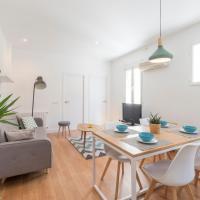 Cozy Apartment Lavapies/SOL