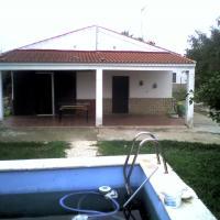 Casa En Parcela Rustica