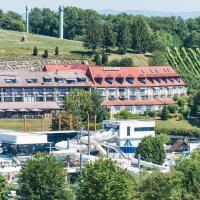 Thermalhotel Leitner
