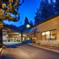 Best Western Plus High Sierra Hotel