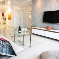 FaRoyal Luxury 3R Apartment