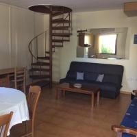 Apartment  A cosy maisonette 1