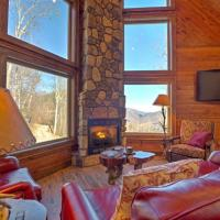 Wilderness Ridge Cabin