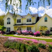 Sunshine Cove Home