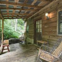 Rivertime Cabin
