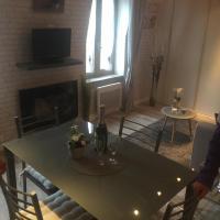 appartement le saint pierre