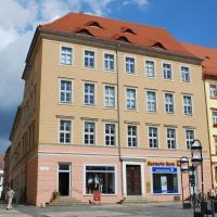 Ferienwohnungen in Torgau am Markt