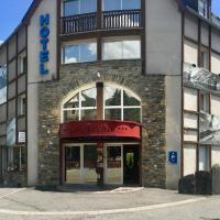 Hôtel Les Arches