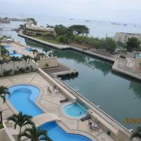 Puerto Lucia Yacht Club