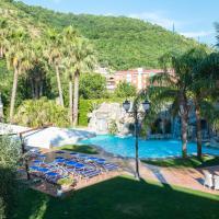Hotel Villa Albani