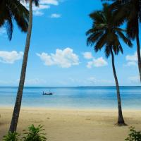 Maars Resort Chwaka
