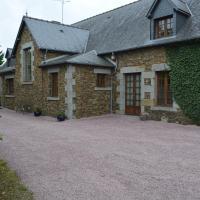 Mont Saint Michel Farmhouse