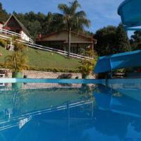 Hotel Vila Alpina de Atibaia
