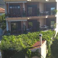 Apartments  Nikolitsa Apartments Opens in new window