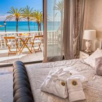Banus Beach Apartments
