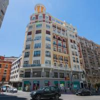 Dobo Rooms Gran Via Apartments
