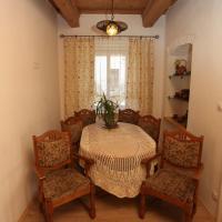 Apartment Brněnská
