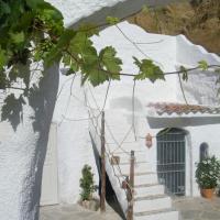 Maison Troglodyte Cueva