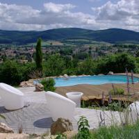 La Villa Montillet
