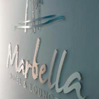 Hotel and Lounge Marbella