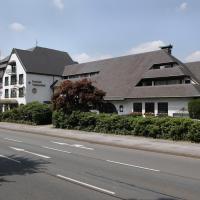Best Western Parkhotel Wittekindshof