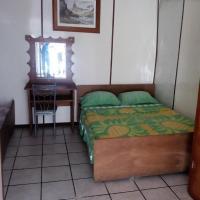 Motel Chez Papa Raymond