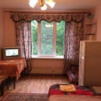 Apartment on Berezovaya alleya 7В
