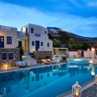 Folegandros Apartments Opens in new window