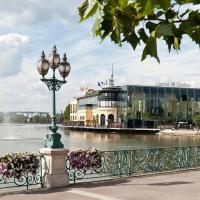 Hôtel Barrière L'Hôtel du Lac