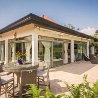 Villa Caliche by Unlimited Luxury Villas