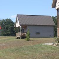 Lost Trail Cabins Buck Lodge