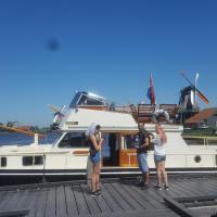 Boat Houthavenkade