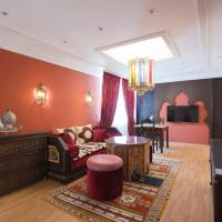 PMC Business Apartments