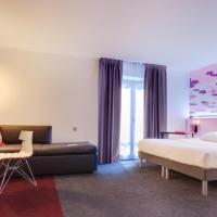 ibis Styles Nantes Centre Gare