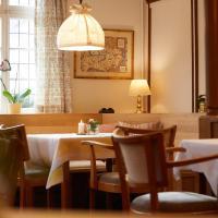 Hotel & Gasthof Zu den Linden