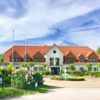 Hotelanlage Tarnewitzer Hof