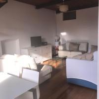 Manusma Apartment