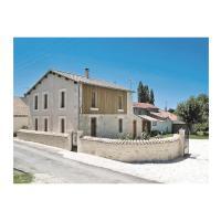 Holiday Home St. Sigismond Bis, Rue Du Louche Four