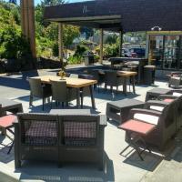 Astoria Riverwalk Inn