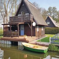 Ferienhaus Bootshaus Nr. V
