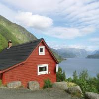 Holiday home Vallavik Vallevik