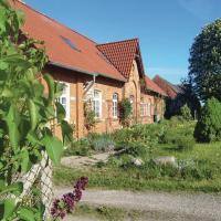 Apartment Bahnhofstr. 4-6 / K