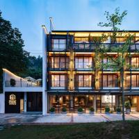 Zhangjiajie SIXX Hotel
