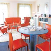 Apartment Handewitt Osterstr. III