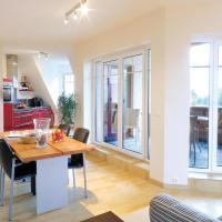 Apartment Handewitt Osterstr.