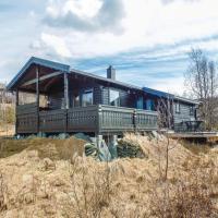 Three-Bedroom Holiday Home in Rjukan