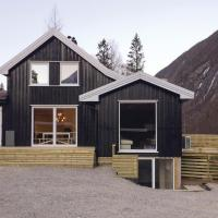 Five-Bedroom Holiday Home in Rjukan